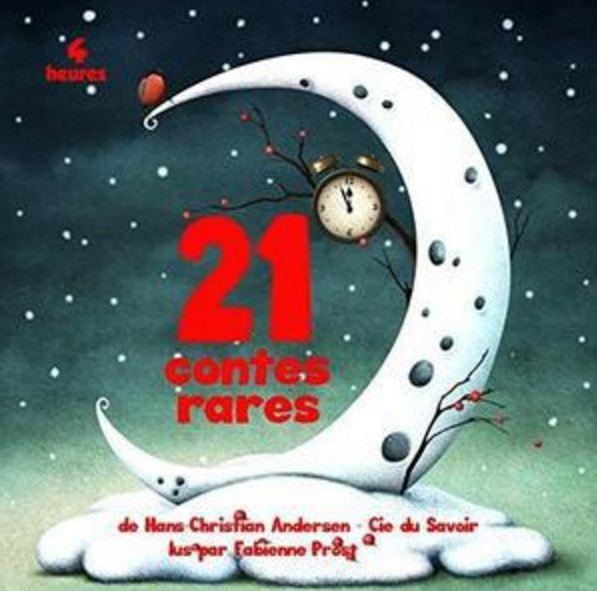 télécharger Hans Christian Andersen - 21 contes rares
