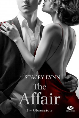 télécharger The Affair, T3 - Obsession - Stacey Lynn
