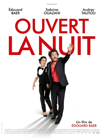 Ouvert la nuit FRENCH BDRIP