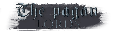 the pagan lords