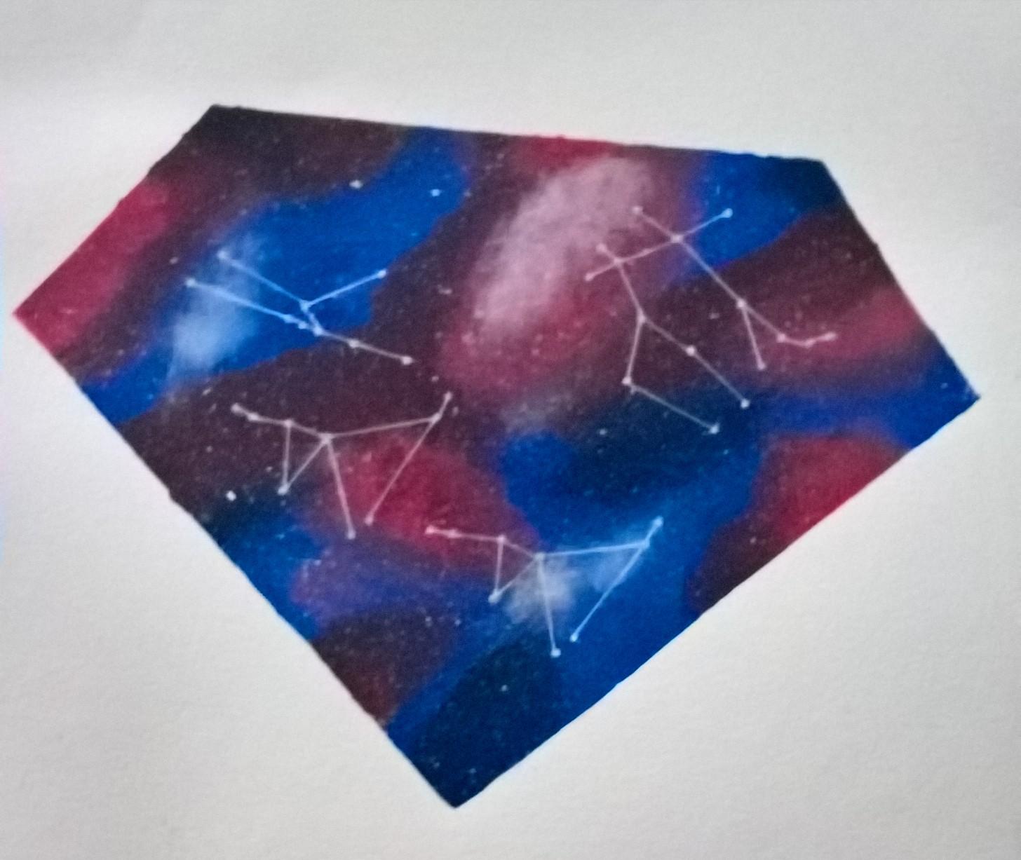 Tableau galaxie 170515014805299012
