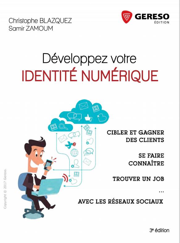 télécharger Développez votre identité numérique 3e Edition. Gereso