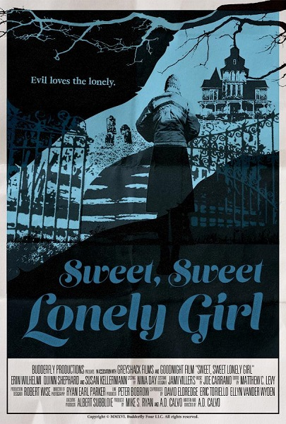 Sweet, Sweet Lonely Girl (2016) PLSUBBED.720p.WEB-DL.XviD.AC3-AX2 / Napisy PL