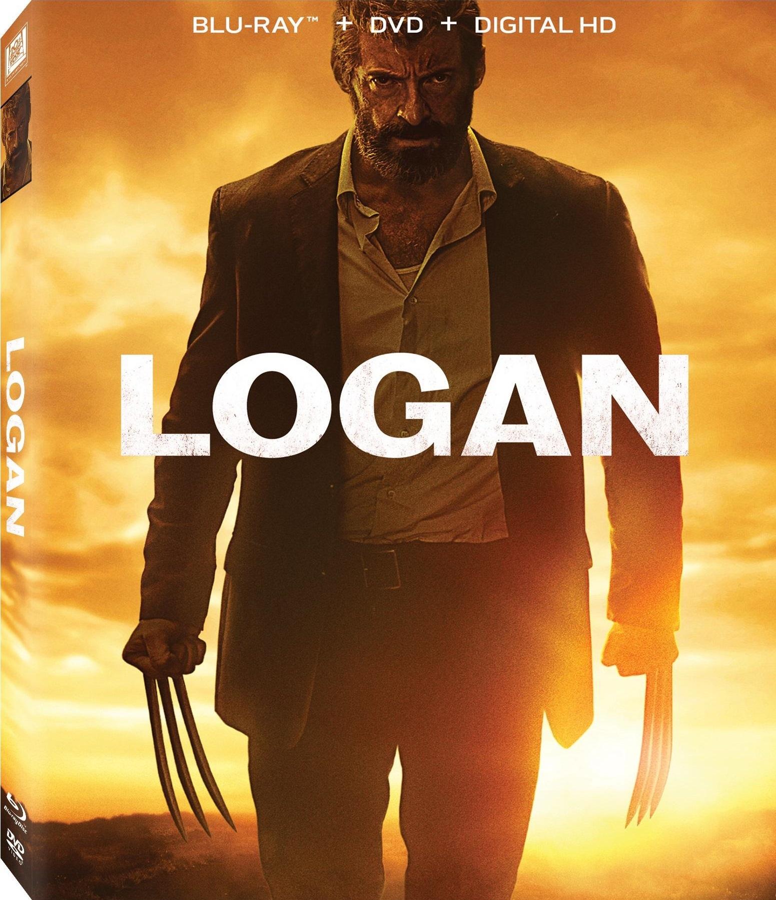 Logan (2017) poster image