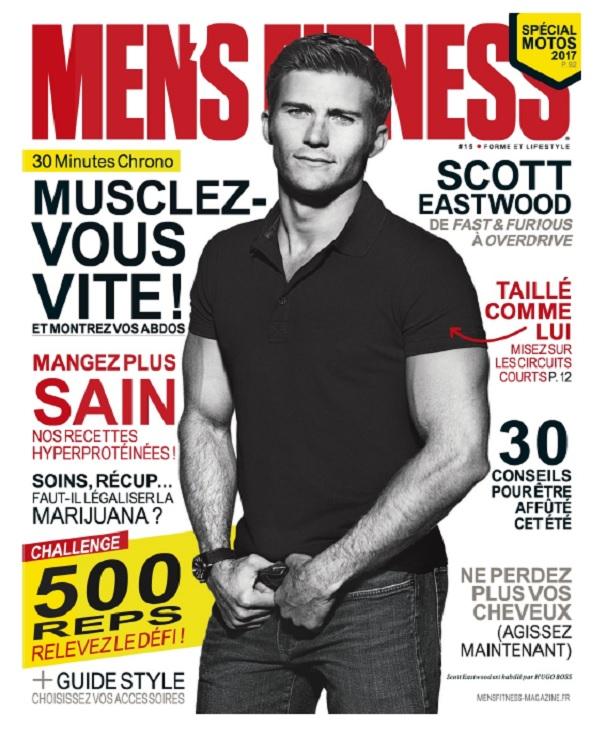 télécharger Men's Fitness N°15 - Juin 2017