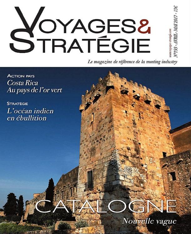 télécharger Voyages et Stratégie N°193 - Avril-Mai 2017