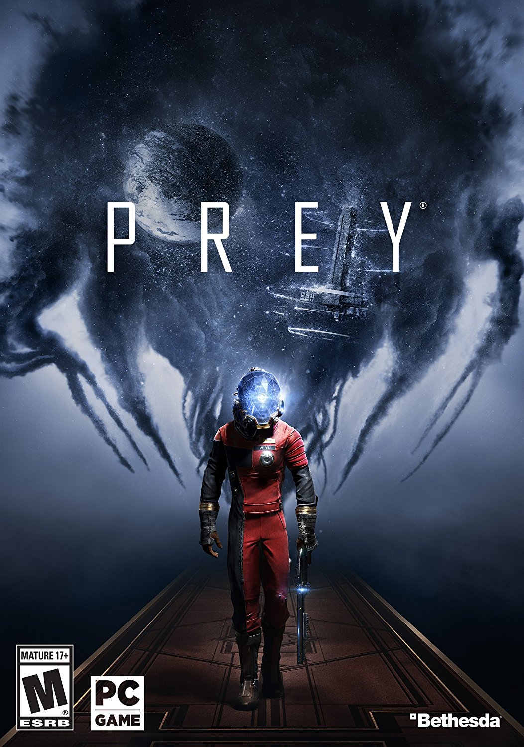 Poster for Prey