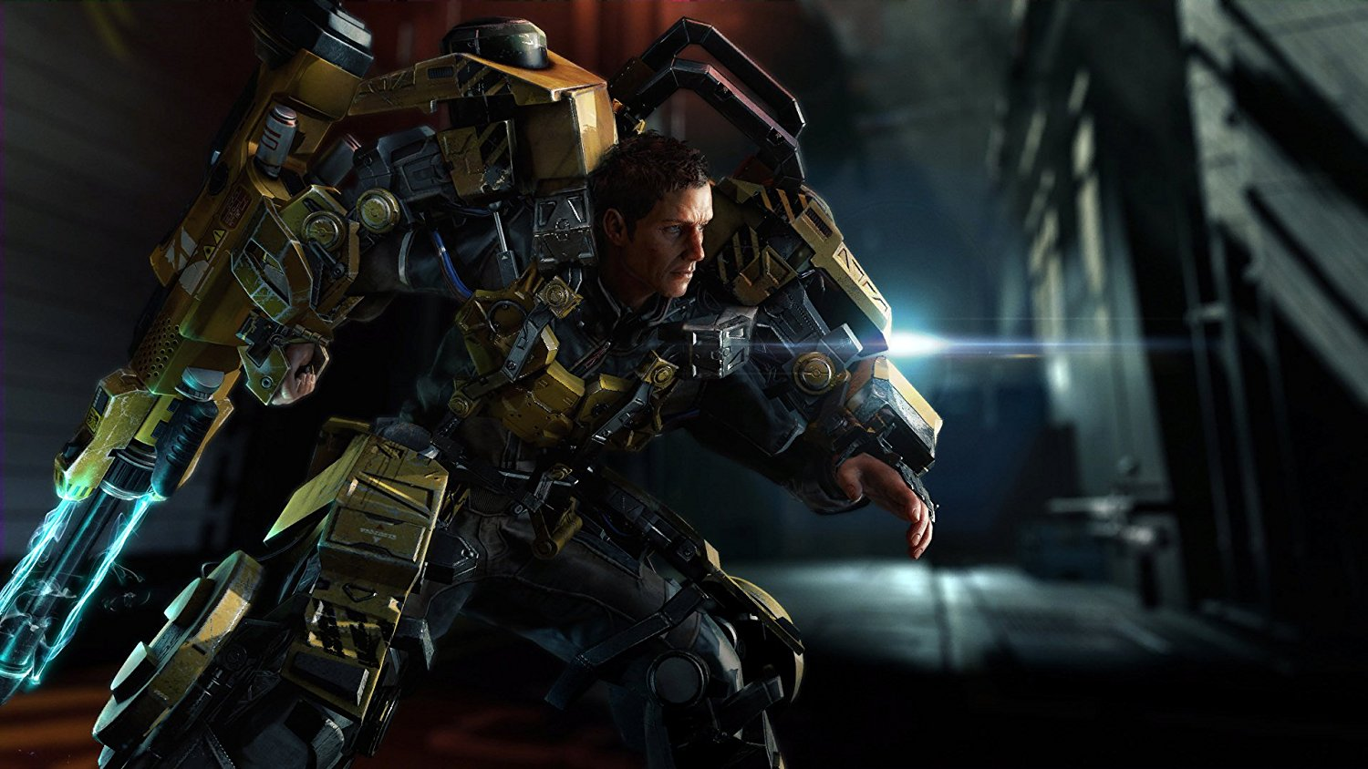 The Surge image 1