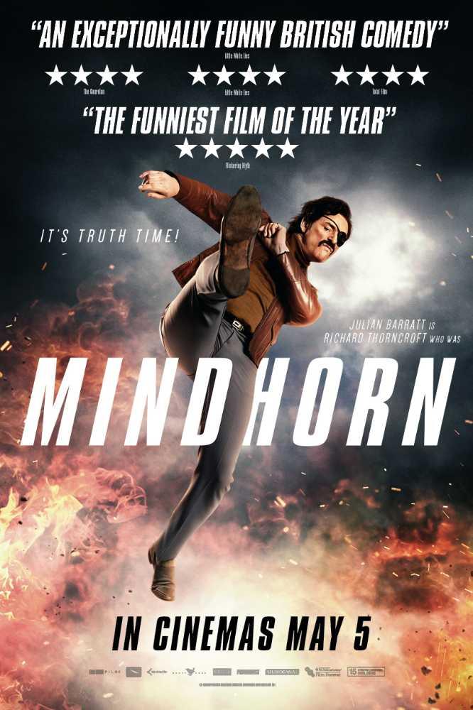 Mindhorn(2016) poster image