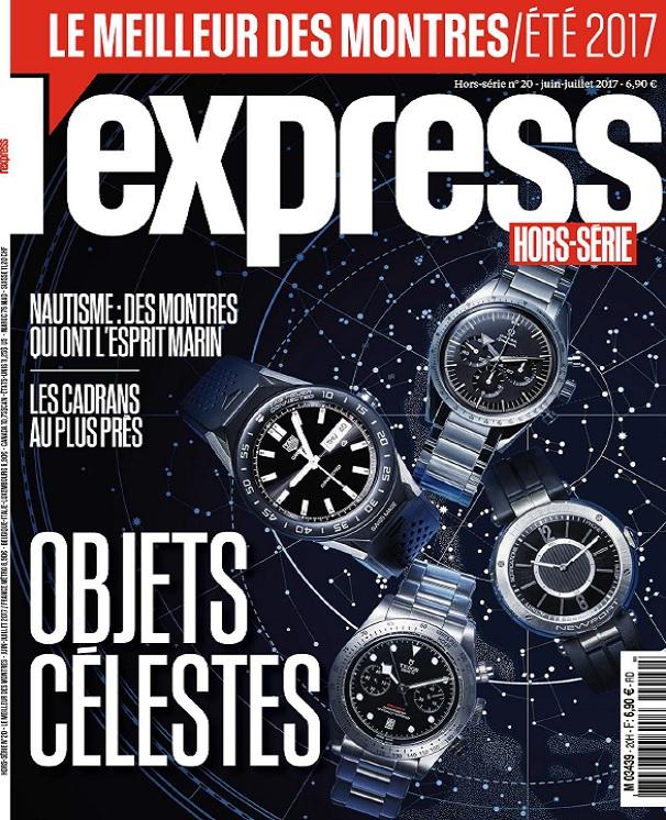 télécharger L'Express Hors Série N°20 - Juin-Juillet 2017