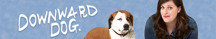 Poster for Downward Dog