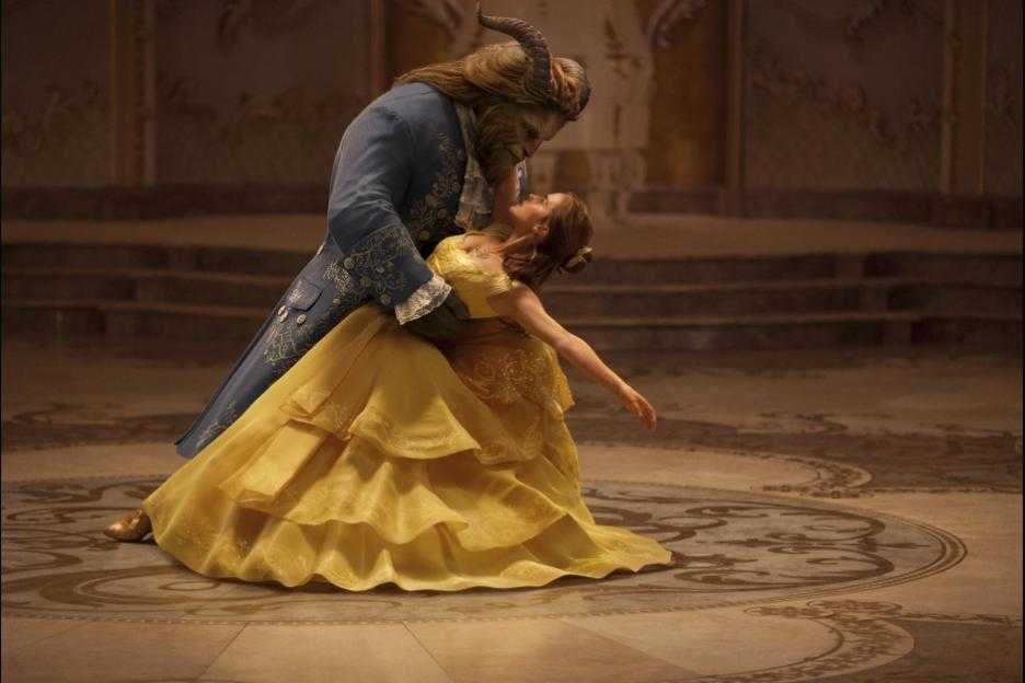 Beauty and the Beast (2017) image