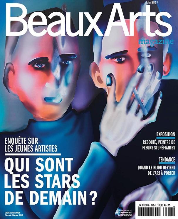 télécharger Beaux Arts Magazine N°396 - Juin 2017