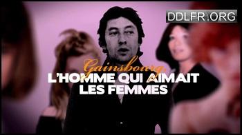 Gainsbourg L'homme qui aimait les femmes HDTV