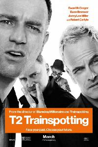 T2 Trainspotting (2017) poster image