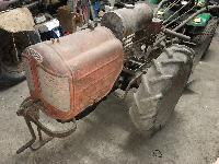 energic - (Vends) Motoculteur Energic Type 409 6vitesses Mini_170520095651730574