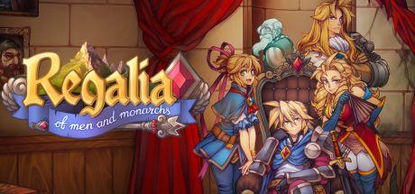 Regalia Of Men and Monarchs Update v1.03 Hotfix-CODEX