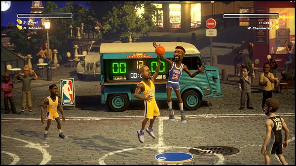 NBA Playgrounds image 3