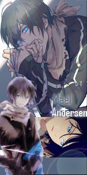 Maël Andersen