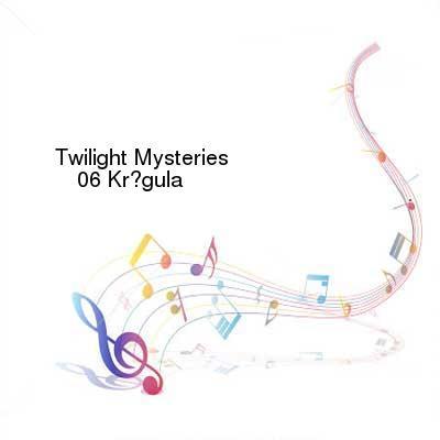 SceneHdtv Download Links for Twilight_Mysteries-06_Kregula-DE-AUDIOBOOK-CD-FLAC-2017-VOLDiES