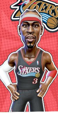 Poster for NBA Playgrounds