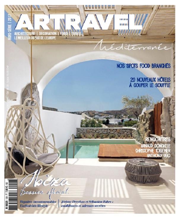 télécharger Artravel Hors Série N°10 - Juin 2017