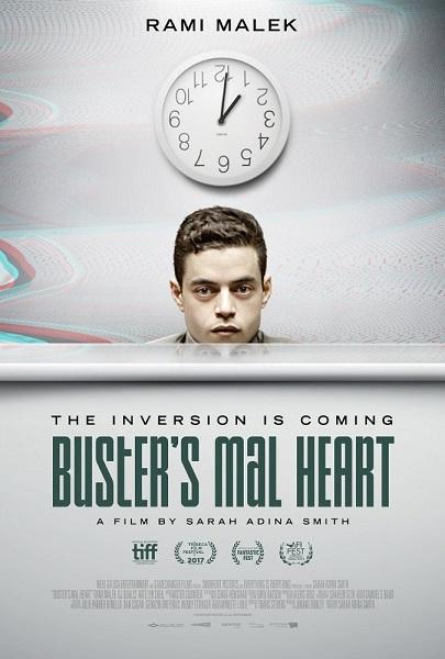 Buster's Mal Heart (2016) PL.IVO.720p.BRRip.XviD-SP [Lektor PL-IVO]