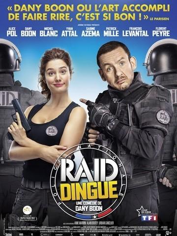 RAID Dingue [FRENCH BDRiP]