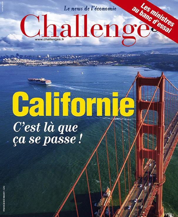 télécharger Challenges N°522 Du 24 au 31 Mai 2017