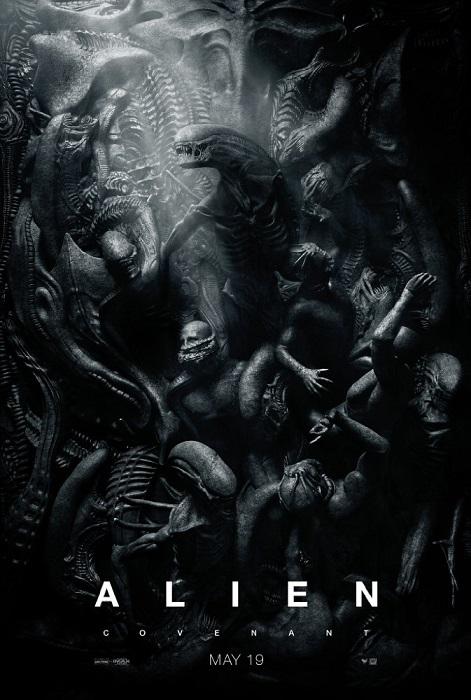Obcy: Przymierze / Alien: Covenant (2017) HD-TS.Line.x264-CPG [ENG]