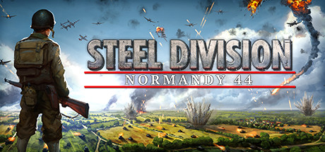 Steel Division Normandy 44 Update Build 80629-CODEX