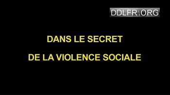 Dans le secret de la violence sociale HDTV