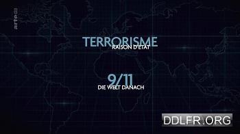 Terrorisme, raison d'Etat HDTV 720p