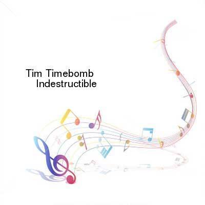 SceneHdtv Download Links for Tim_Timebomb-Indestructible-SINGLE-WEB-2013-ENTiTLED