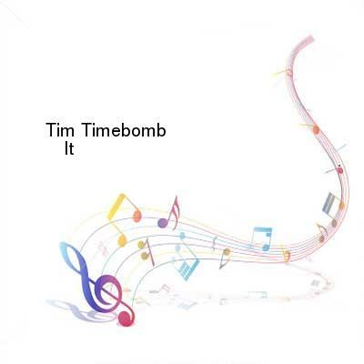 SceneHdtv Download Links for Tim_Timebomb-Its_a_Lonely_Trail-SINGLE-WEB-2013-ENTiTLED