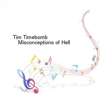 SceneHdtv Download Links for Tim_Timebomb-Misconceptions_of_Hell-SINGLE-WEB-2013-ENTiTLED