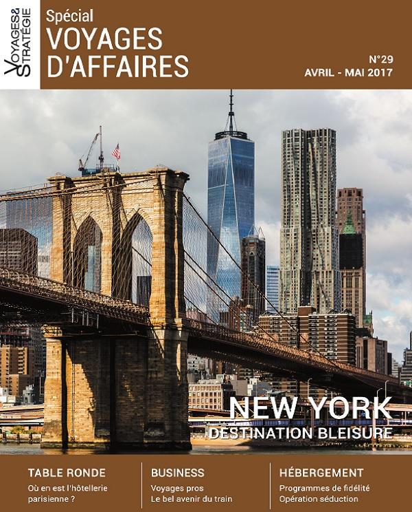 télécharger Voyages et Stratégie Hors Série N°29 - Avril-Mai 2017