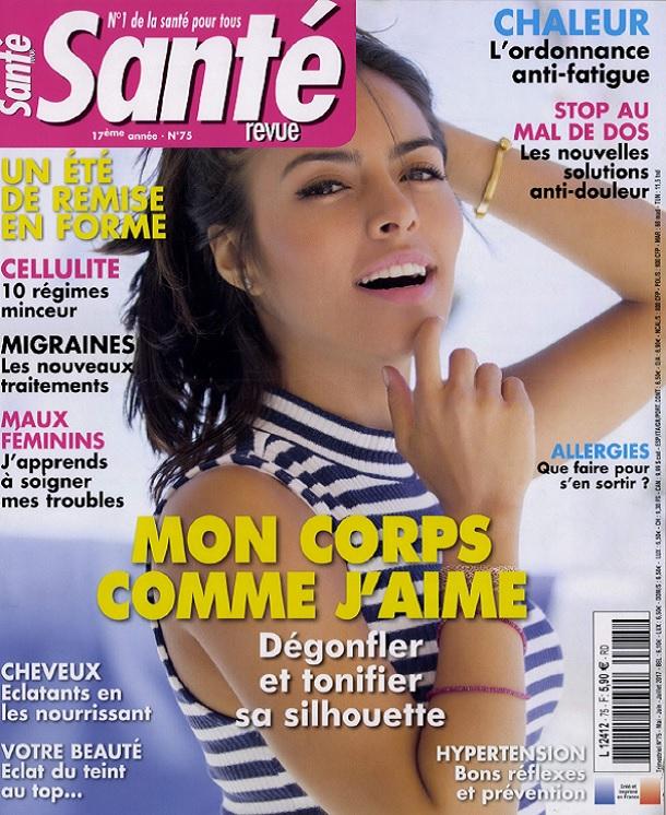 télécharger Santé Revue N°75 - Mai-Juillet 2017