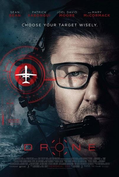 Drone (2017) PL.SUBBED.480p.BRRip.XViD.AC3-MORS / NAPISY PL