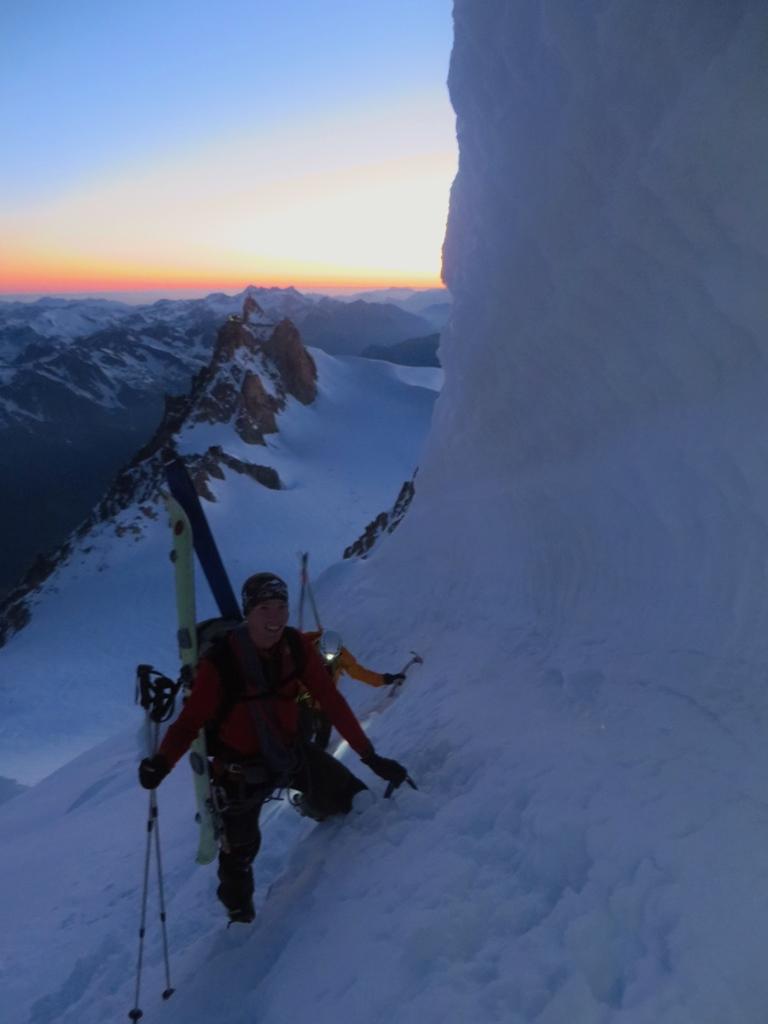 Mont-Blanc par les 3 Monts 17052708244724024