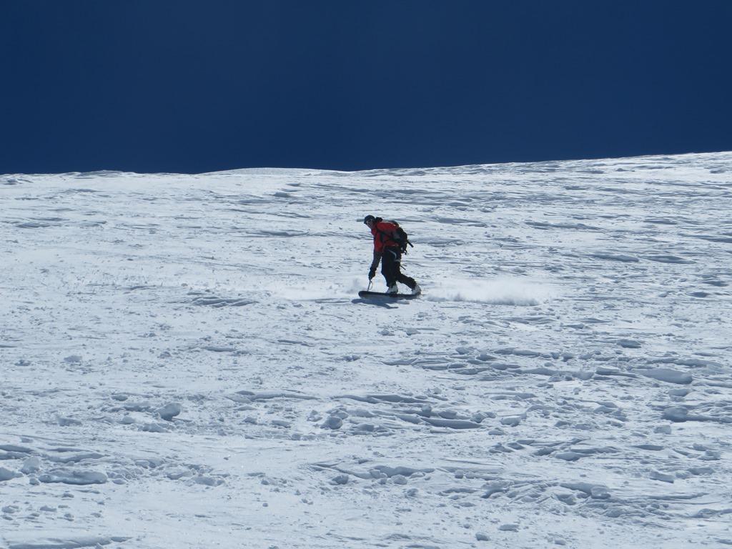 Mont-Blanc par les 3 Monts 170527082510684398