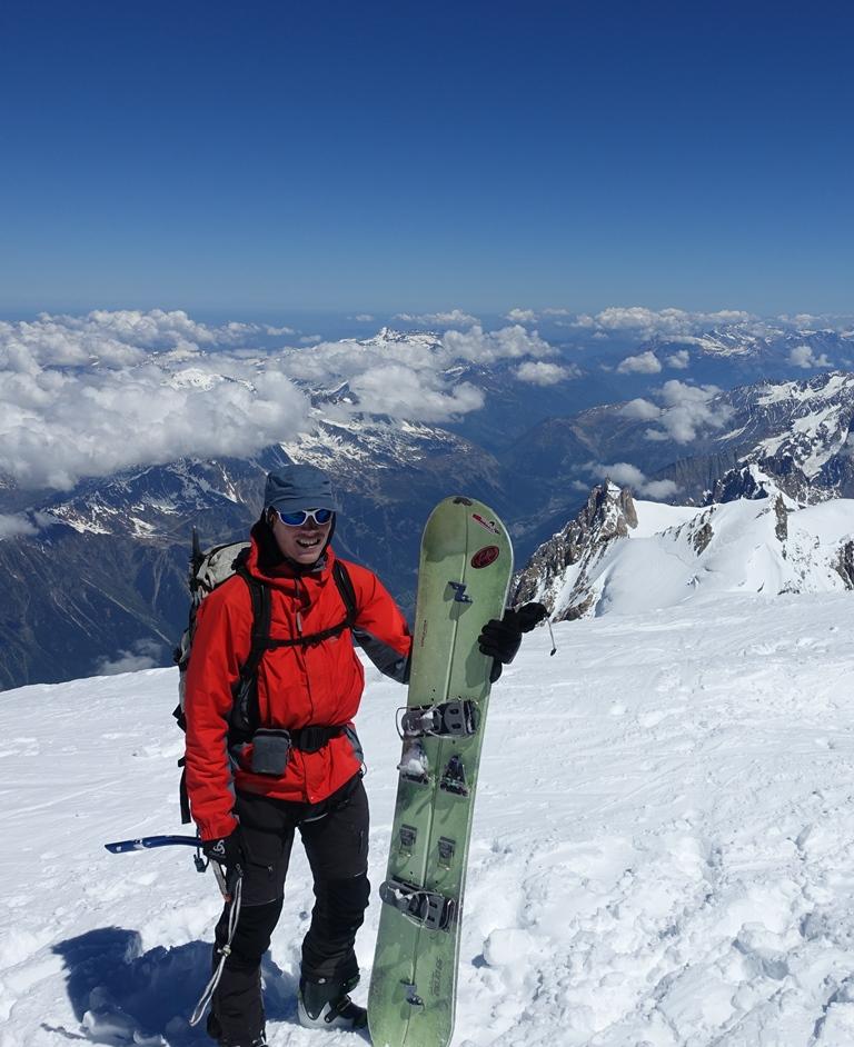 Mont-Blanc par les 3 Monts 170527082513986273