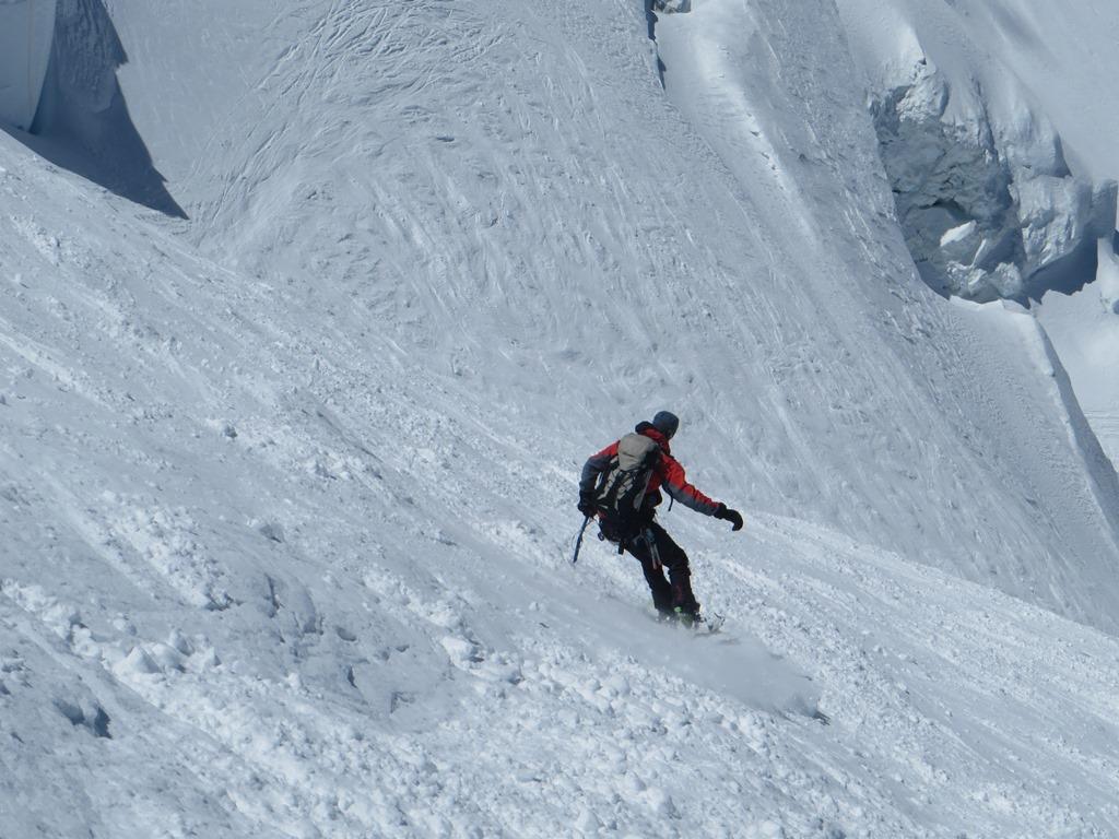 Mont-Blanc par les 3 Monts 170527082524652453