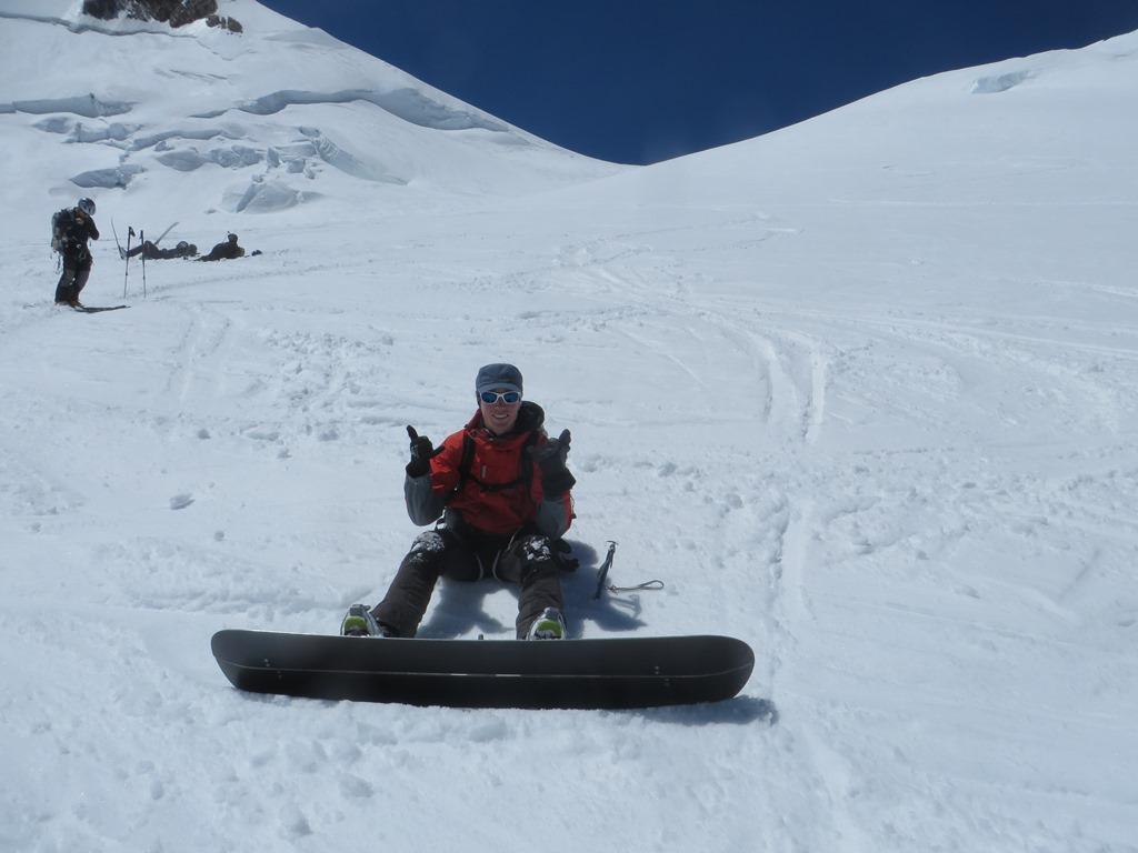 Mont-Blanc par les 3 Monts 170527082531617699