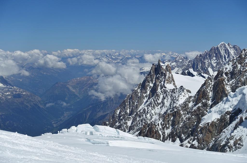 Mont-Blanc par les 3 Monts 170527082546256303
