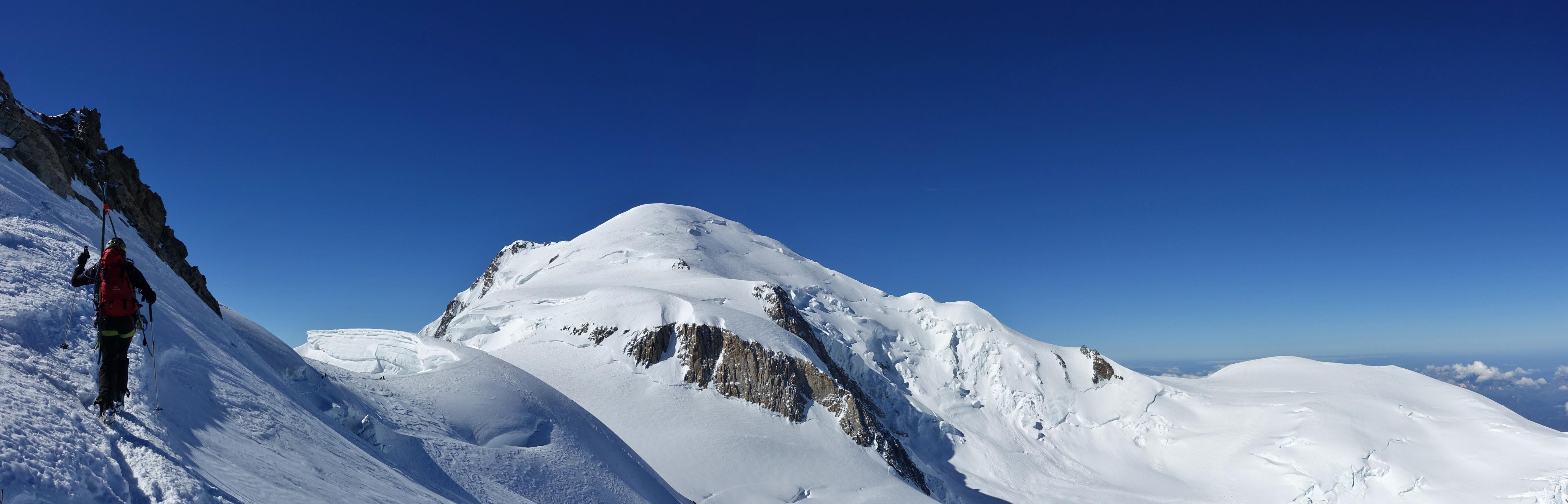 Mont-Blanc par les 3 Monts 170527082616826109