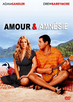 Amour et Amnésie [TRUEFRENCH & VFQc - 2004]