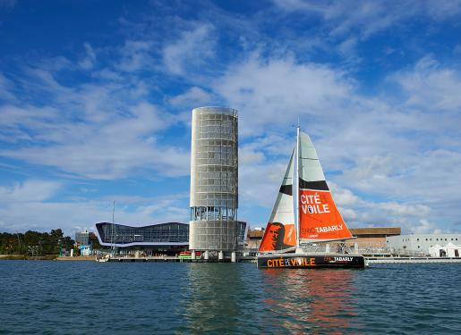 ESPACE TABARLY A LORIENT 170528062842943792