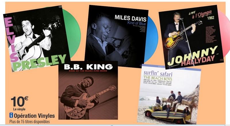vinyl johnny hallyday carrefour 170529070115481403
