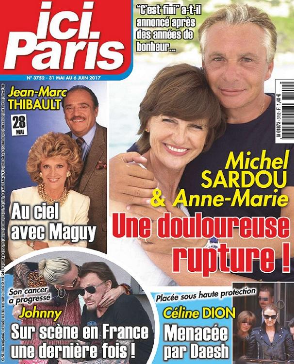 télécharger Ici Paris N°3752 Du 31 Mai Au 6 Juin 2017